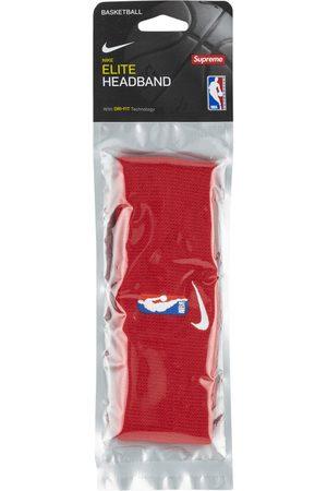 Supreme X Nike Elite pandebånd
