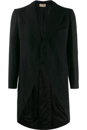 A.N.G.E.L.O. Vintage Cult 1950'er frakke med udskæringsdetalje