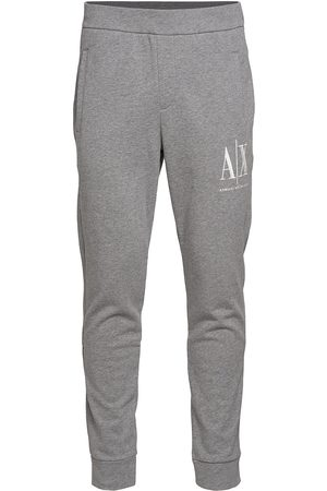 Armani Mænd Joggingbukser - Ax Man Trousers Sweatpants Hyggebukser