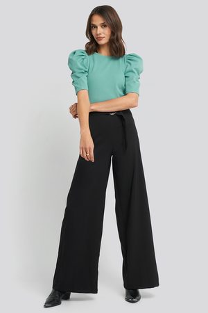 Trendyol Binding Detailed Pants