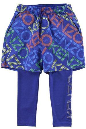 Kenzo Bukser - Bukser - Vivid Blue
