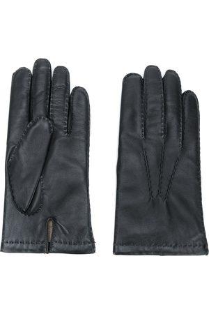 N.PEAL Chelsea-handsker i læder