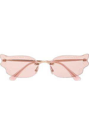 Jimmy Choo Solbriller - Ember/S BKU/2S solbriller