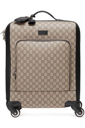Gucci GG Supreme-kabinekuffert