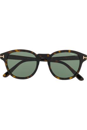 Tom Ford Runde solbriller