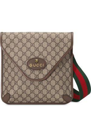 Gucci Mænd Skuldertasker - Neo Vintage GG medium messenger bag