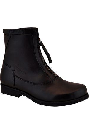 Green Comfort Boots