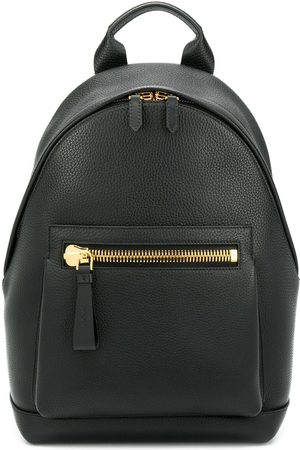 Tom Ford Klassisk rygsæk med lynlås