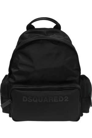 Dsquared2 Logo-printed backpack