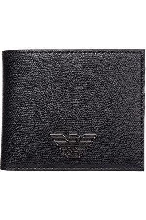 Emporio Armani Mænd Punge - Men's wallet credit card bifold