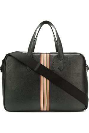 Paul Smith Bright Stripe-holdall-taske