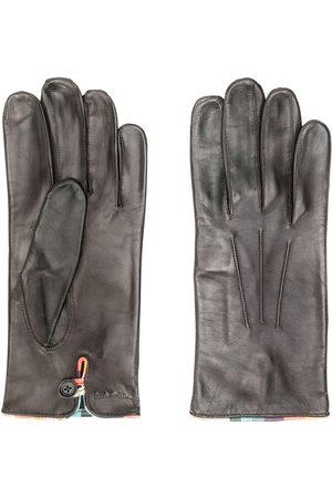 Paul Smith Mænd Handsker - Handsker med præget logo