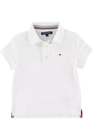 Tommy Hilfiger Poloer - Polo - Tommy - Bright Wthite