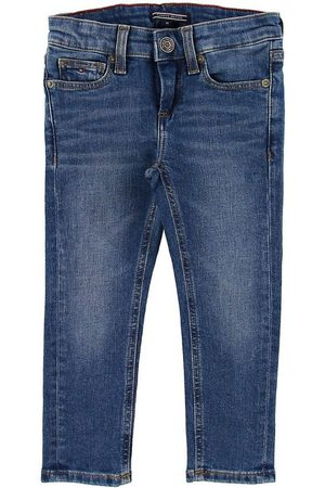 Tommy Hilfiger Jeans - Jeans - Scanton Slim - Denim