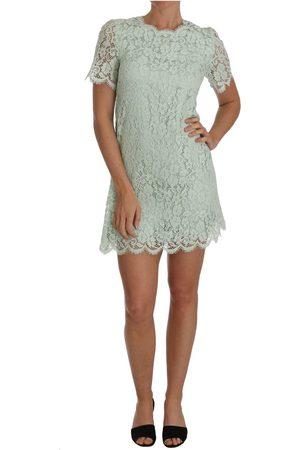 Dolce & Gabbana Sheath Above Knee Dress