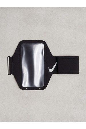 Nike Lean Arm Band Træningstilbehør Black