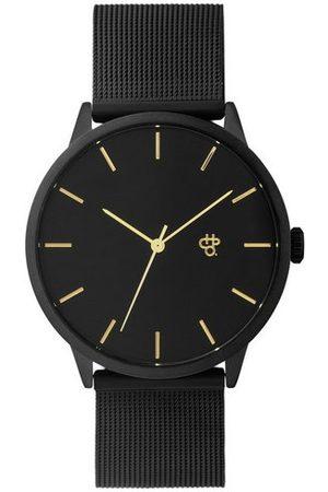 Chpo Nando Black Gold Ure Black