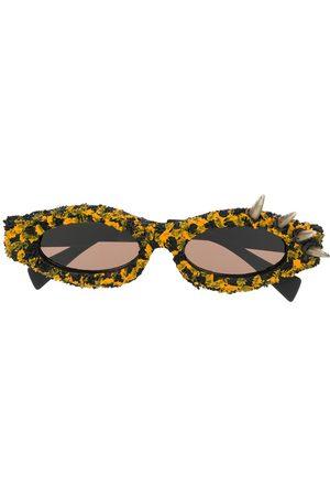 KUBORAUM Defcom sunglasses