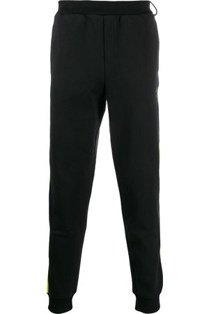 Puma X Adder Error track trousers