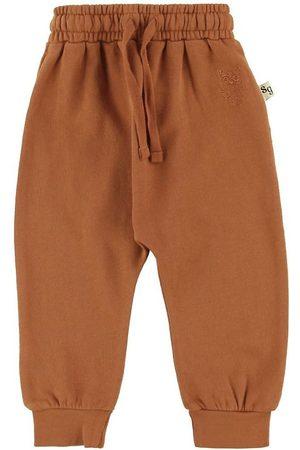 Soft Gallery Joggingbukser - Sweatpants - Meo - Pumpkin Spice