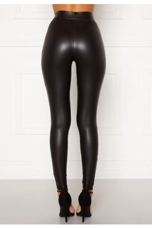 Only Cool Coated Legging Black L