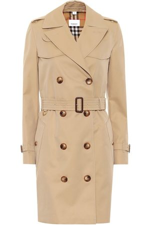 Burberry Kvinder Trenchcoats - The Short Islington trench coat