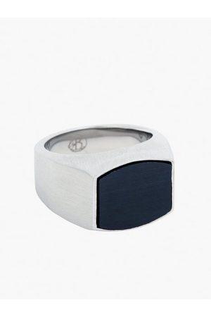 By Billgren Mænd Ringe - Ring Smykker Steel