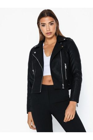 Vero Moda Vmkerriultra Short Coated Jacket No Læderjakker