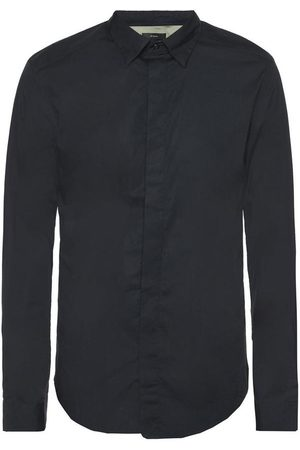 Diesel Concealed Placket Shirt