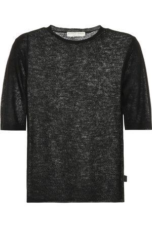Bottega Veneta Cashmere T-shirt