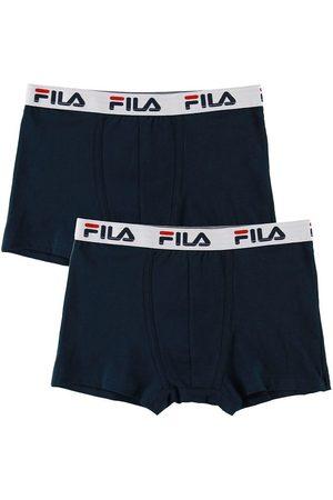 Fila Underbukser - Boxershorts - 2-pak - Navy