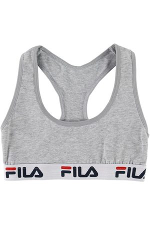 Fila Toppe - Top - Grey