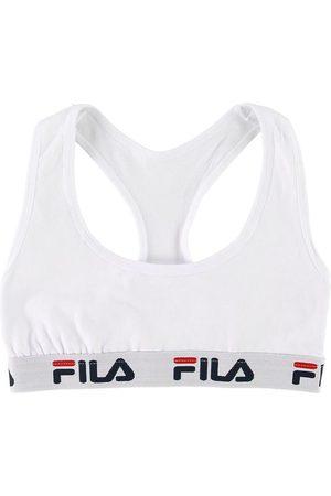 Fila Toppe - Top - White