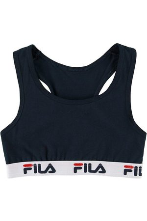 Fila Toppe - Top - Junior - Navy
