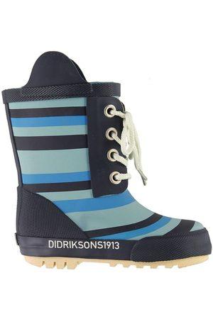 Didriksons Gummistøvler - Gummistøvler - Splashman - Striped Breeze