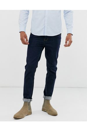 ASOS Indigofarvede skinny jeans fra