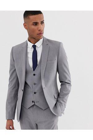 ASOS Mellem superskinny suit jakke fra