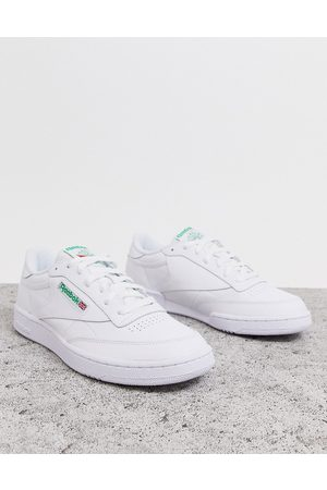 Reebok Club c 85 sneakers i fra