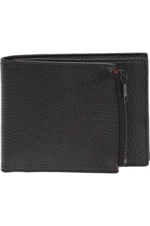 Maison Margiela Branded bifold wallet