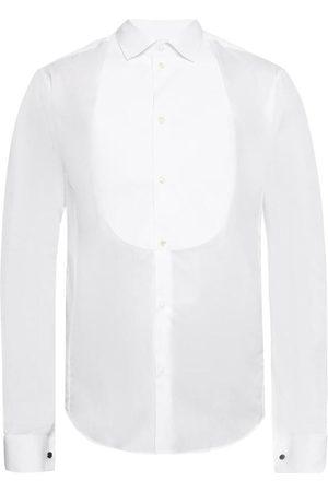 Giorgio Armani Smocking shirt