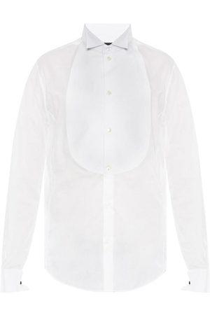 Giorgio Armani Tuxedo shirt