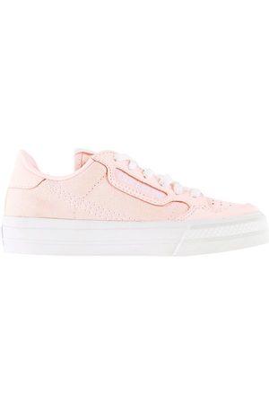 adidas Sneakers - Continental Vulc C - Rosa/
