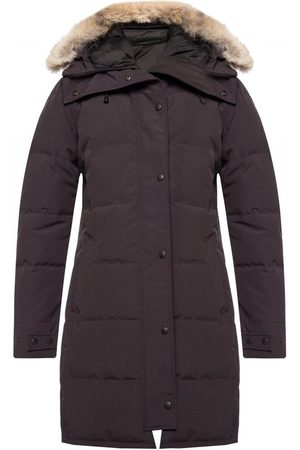 Canada Goose 'Shelburne' quilted down jacket