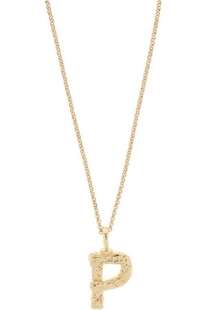 Chloé Necklace with charm