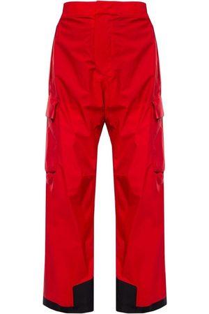 Moncler Recco technology ski trousers