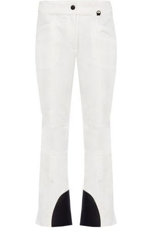 Moncler Recco technology ski trousers