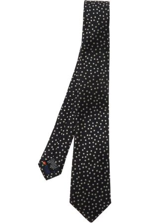 Paul Smith Mænd Slips - Embroidered tie