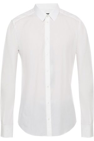 Dolce & Gabbana Embroidered shirt
