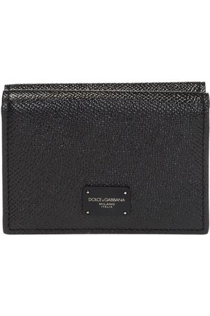 Dolce & Gabbana Wallet with tactile logo