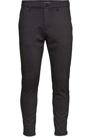 Gabba Pisa Kd3920 Hound Pant Habitbukser Stylede Bukser Sort